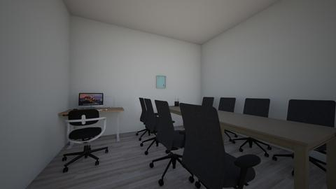 gg - Office - by ggthed