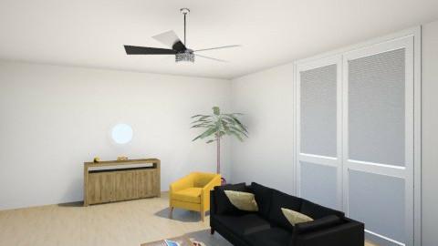 Cycy room - Living room - by Cycy