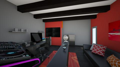 Studio - by kirissa