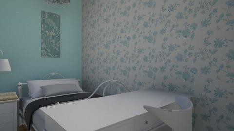Split Sisters - Feminine - Kids room - by xholyyy
