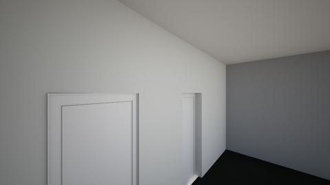 hector room - Bathroom - by hectord