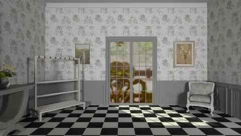 Hall - by Karin Eke