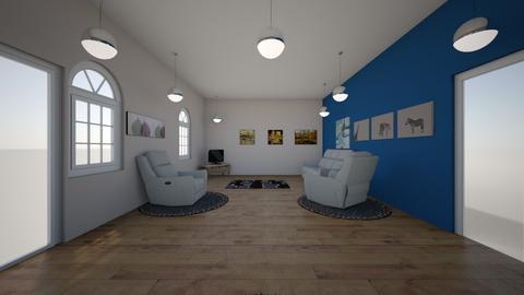 Lovely Little Living Room - Living room - by Little Miss Designer 198