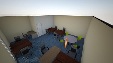 BIG4Tech Room New Marc - Office - by brandit