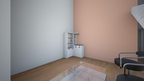 11132019_Dining - Modern - by Everybodyloveskm