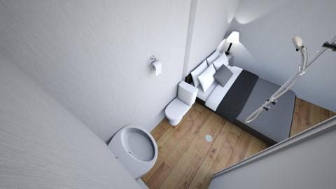 yksil - Living room - by dbvvcbvbvc