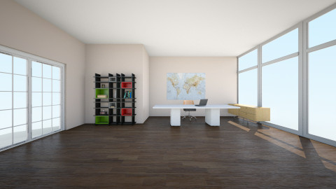 My Ex Office - Modern - Office - by can264
