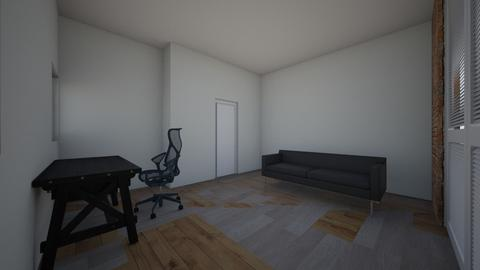 garage v2 - Office - by mrothera
