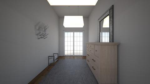 CDT prep - Living room - by CalliePatty1402