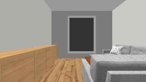 Addison Living Room  - by courtneyenorton