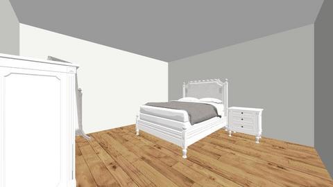 lvng rm - Living room - by Angela Louro