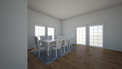 prova - Living room - by IsabellErikAndrea