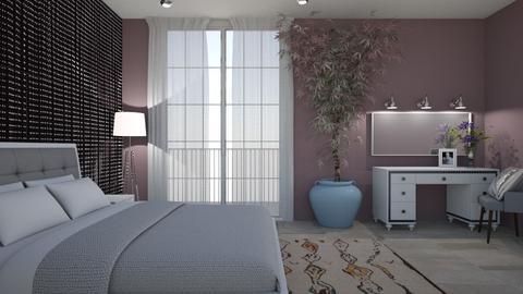 qwerty - Bedroom - by lyub