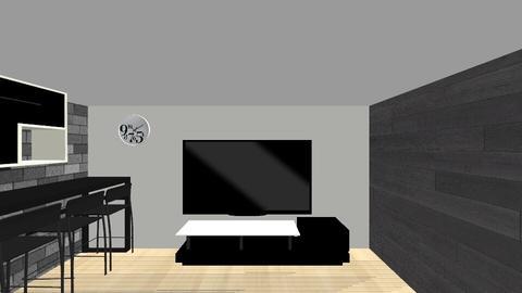 condominium unit - by ramon quiben