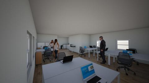 Office 6 - Office - by geoman79
