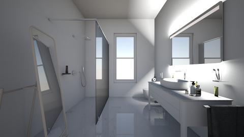 bath - Bathroom - by wq8uyew