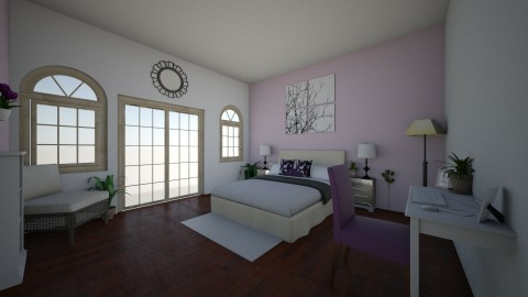 My sister dream room - by Alayna the designer