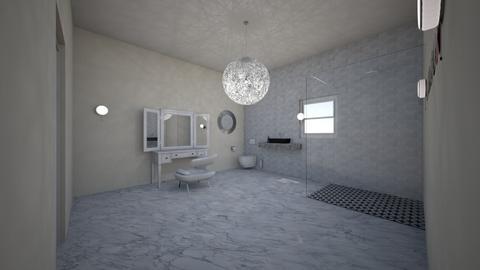 bathroom - Bathroom - by catavril
