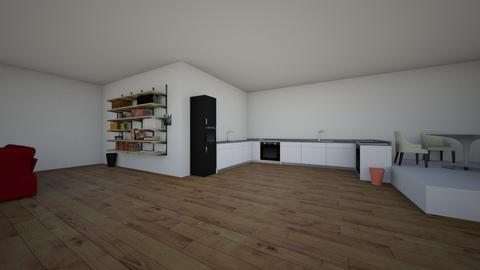 Dream Apartment - Classic - by SkyCat