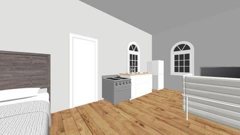 Studio Apartment - by 11088