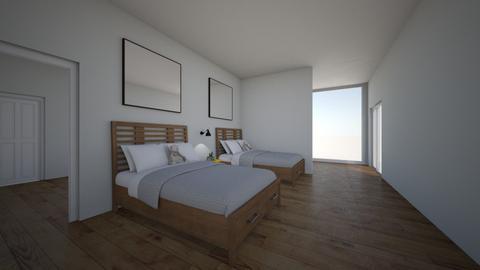Beach Suite - by averygrace06