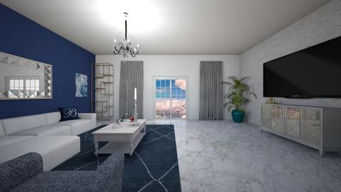livinroom 1 - by Danjolie
