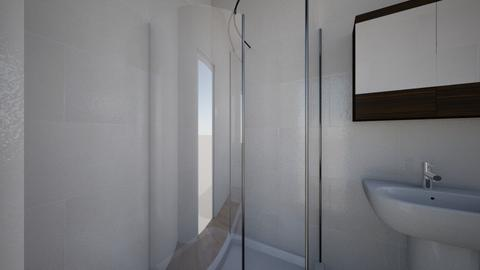 bathroon V1 - Bathroom - by camelcx