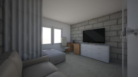 AJsalon33b - Living room - by staz119