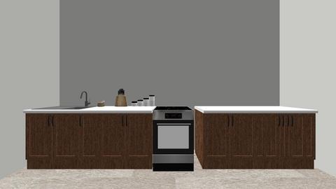 bjjhhvjhvj - Kitchen - by annieboy20