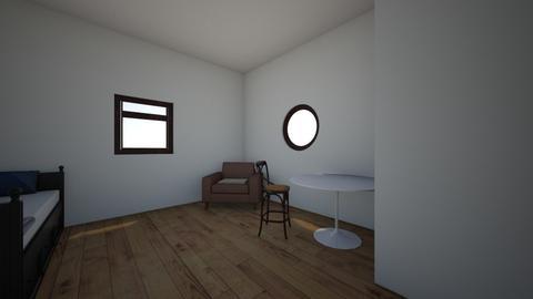 Move to a new apartment - by Deyana Cvetkova