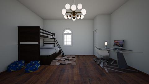 Boy room - by mischacarlson078