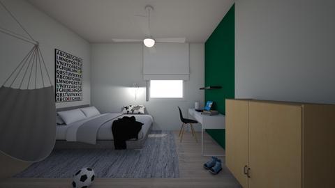 Ido Peek 30 - Kids room - by erlichroni
