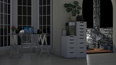 apartment - by emmaald