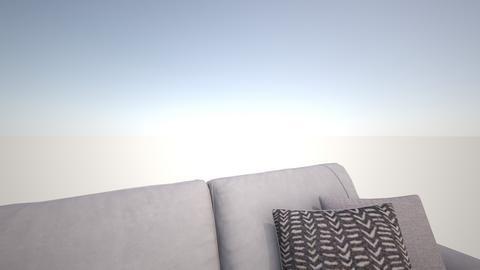 alex - Living room - by alexjulian
