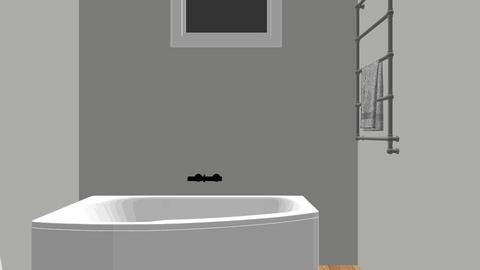 35464 - Living room - by glazaangela