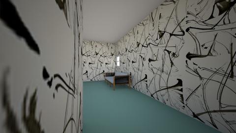 aaron - Bathroom - by jhembry