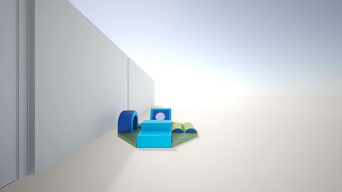 Daycare RST - Modern - Kids room - by DylanSevigny