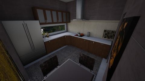 13112019 - Kitchen - by way_wildness