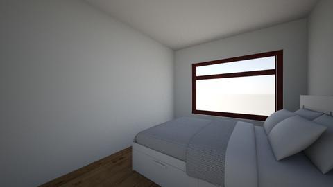 JuRoom - Vintage - Bedroom - by ju_lep