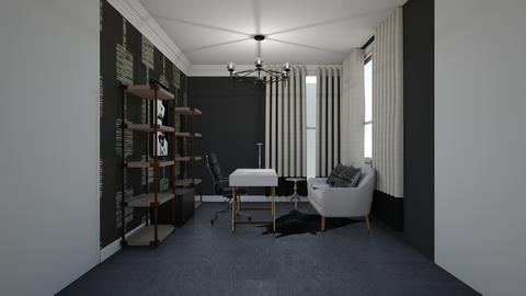 Tiffani Office option1_7 - by cshell