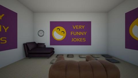 joke house - by deleted_1499041901_kittystar1499