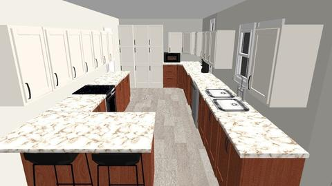 63103 - Kitchen - by Breely Graves