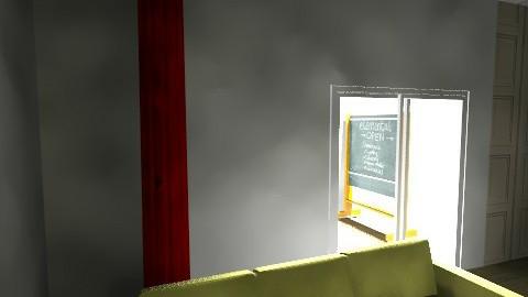 emija - Living room - by Emija Briede