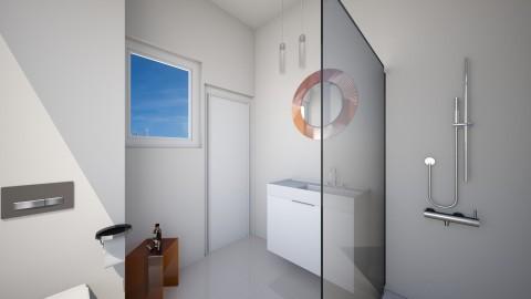 Kreativ klein2017test - Minimal - Bathroom - by Myroom9