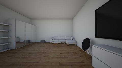 room 6 - Bedroom - by fredjuhh