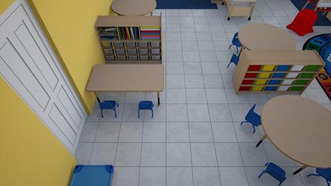 678 - Kids room - by YRCMDFNEXLGDDZCFMKXEMUPWNXAQFCB