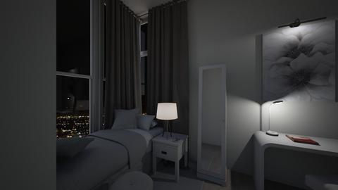 korean style  - Modern - Bedroom - by fionacheah99