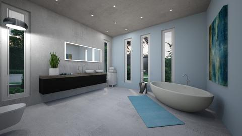 bathroom - Bathroom - by amit kaplan