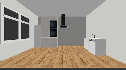 1806 Kitchen - Modern - Kitchen - by jaspreet13