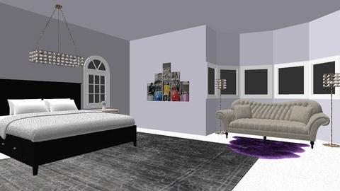 Best Bedroom - Bedroom - by emmadin